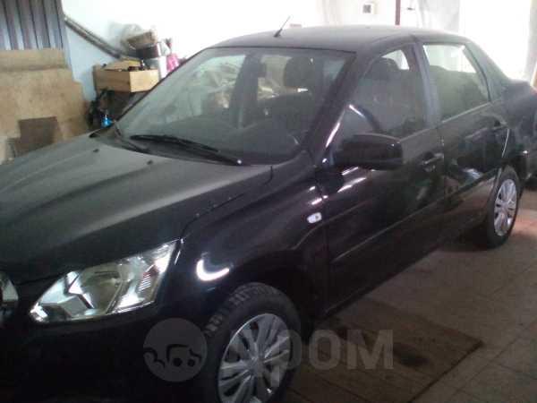 Datsun on-DO, 2014 год, 393 000 руб.