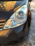 Nissan Note, 2008 год, 365 000 руб.