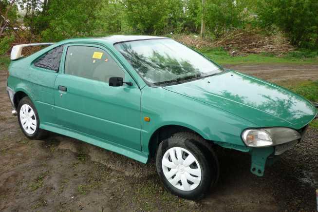 Toyota Cynos, 1997 год, 68 000 руб.
