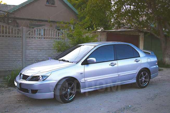 Mitsubishi Lancer, 2006 год, 390 000 руб.