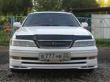 Барнаул Тойота Марк 2 1999