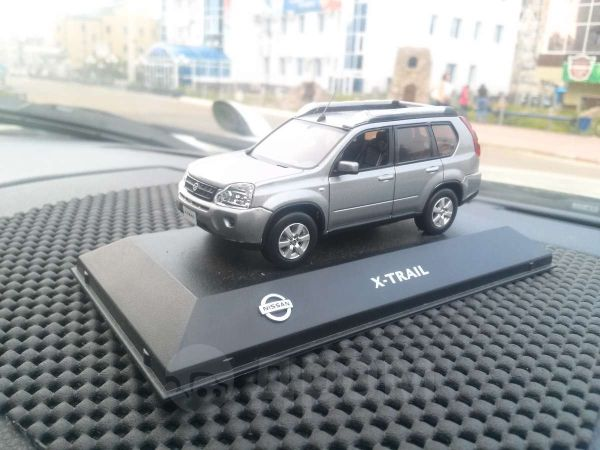 Nissan X-Trail, 2009 год, 750 000 руб.