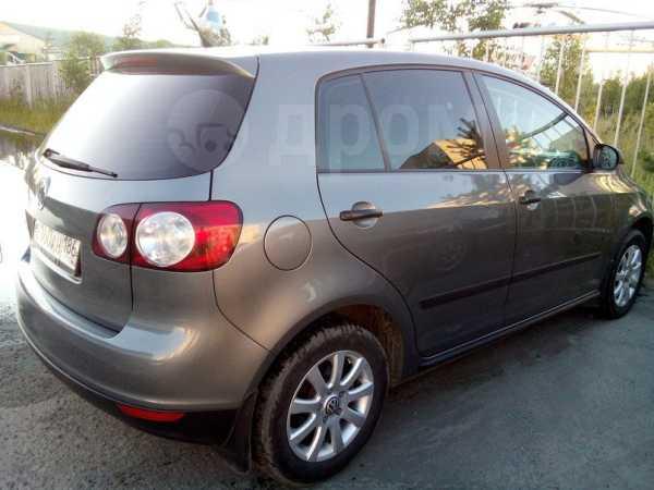 Volkswagen Golf Plus, 2008 год, 350 000 руб.