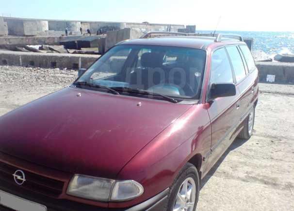 Opel Astra, 1992 год, 120 000 руб.