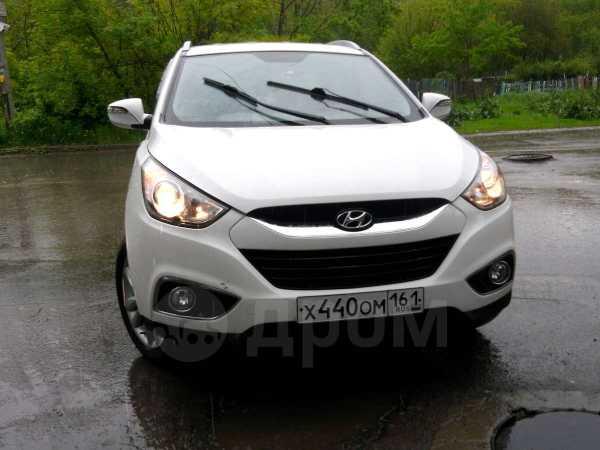 Hyundai ix35, 2011 год, 965 000 руб.