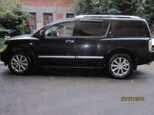 Томск QX56 2007