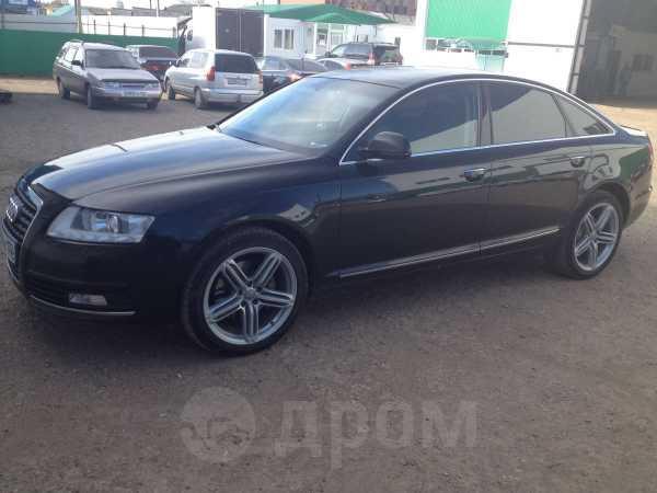 Audi A6, 2010 год, 1 090 000 руб.