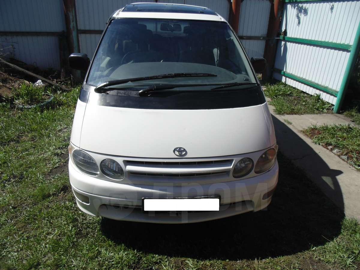Toyota estima 1998 220 000