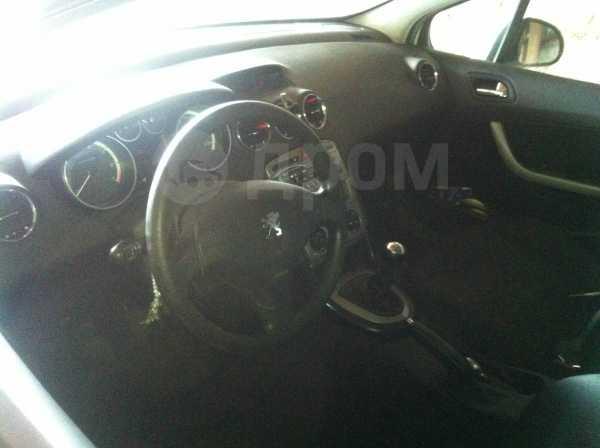 Peugeot 308, 2010 год, 220 000 руб.