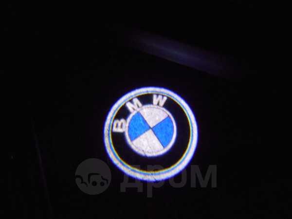 BMW 7-Series, 2003 год, 590 000 руб.