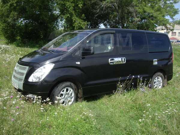 Hyundai Grand Starex, 2011 год, 880 000 руб.