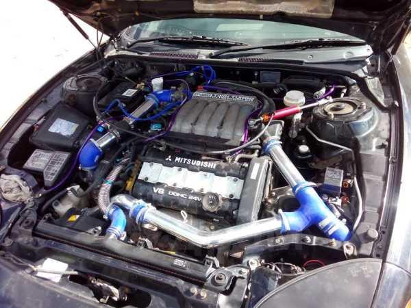 Mitsubishi GTO, 1997 год, 220 000 руб.