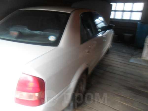 Mazda Familia, 2000 год, 120 000 руб.