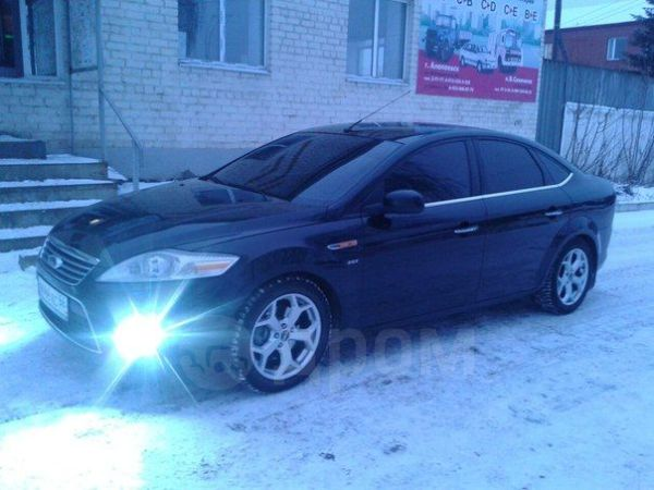 Ford Mondeo, 2007 год, 420 000 руб.