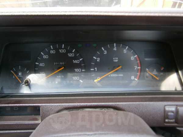 Toyota Vista, 1989 год, 75 000 руб.