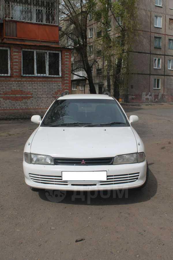 Mitsubishi Libero, 1993 год, 90 000 руб.