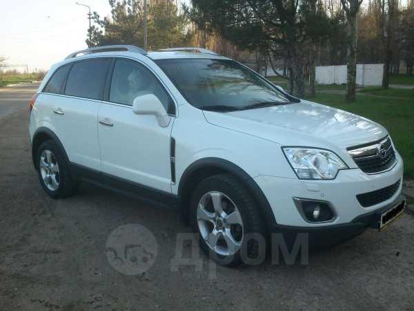 Opel Antara, 2014 год, 1 200 000 руб.