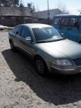 Volkswagen Passat, 2003 год, 355 000 руб.