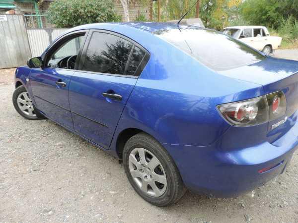 Mazda Mazda3, 2008 год, 367 000 руб.