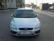 Омск Focus 2007