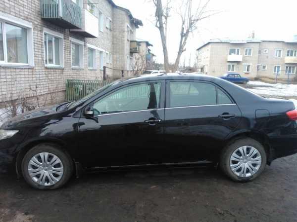 Toyota Corolla, 2012 год, 690 000 руб.