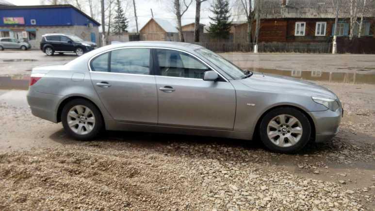 BMW 5-Series, 2003 год, 625 000 руб.