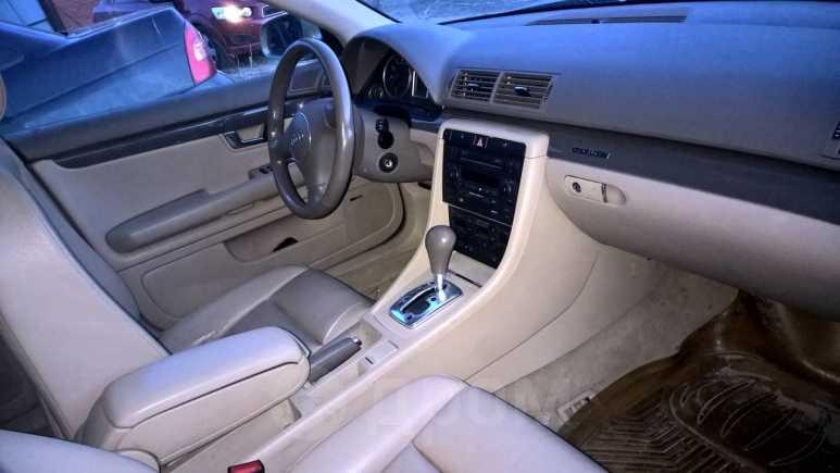 Audi A4, 2003 год, 150 000 руб.