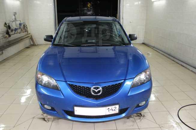 Mazda Mazda3, 2005 год, 360 000 руб.