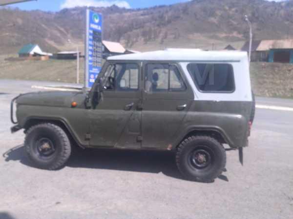 УАЗ 3151, 1991 год, 115 000 руб.