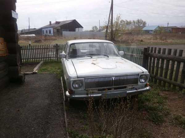 ГАЗ 24 Волга, 1984 год, 25 000 руб.