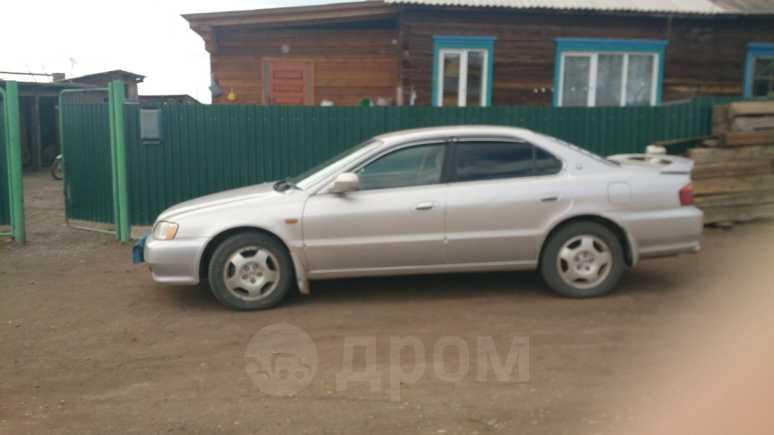 Honda Inspire, 2000 год, 220 000 руб.