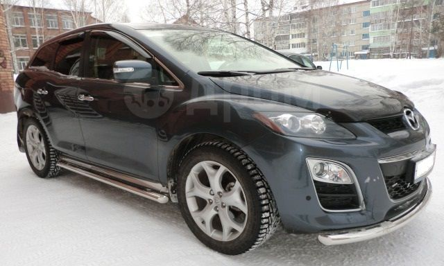 Mazda CX-7, 2011 год, 1 095 000 руб.
