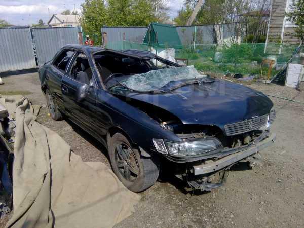 Toyota Mark II, 1995 год, 49 000 руб.