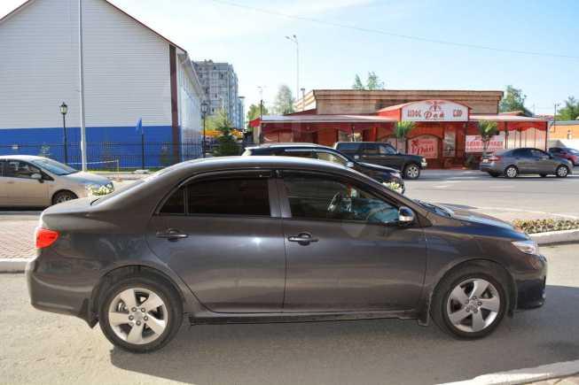 Toyota Corolla, 2013 год, 625 000 руб.