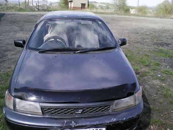Toyota Corolla II, 1991 год, 35 000 руб.