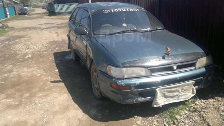 Toyota Sprinter, 1995 год, 80 000 руб.