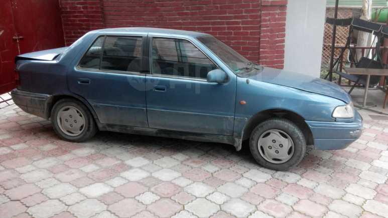 Hyundai Pony, 1994 год, 30 000 руб.