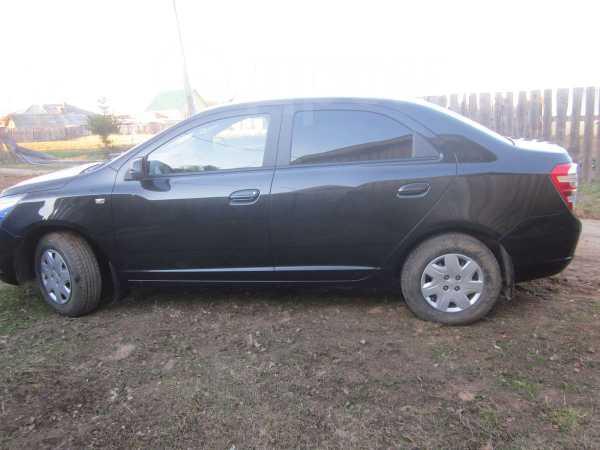 Chevrolet Cobalt, 2013 год, 425 000 руб.
