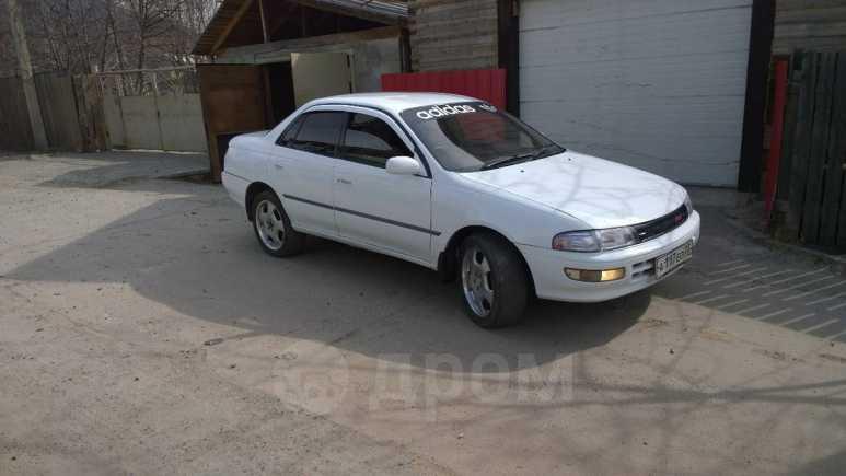 Toyota Carina, 1993 год, 180 000 руб.