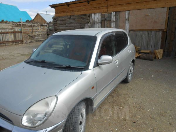 Toyota Duet, 2000 год, 118 000 руб.