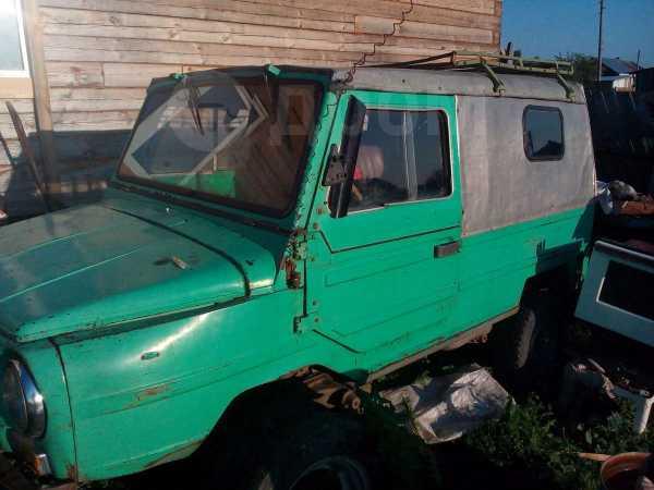 ЛуАЗ ЛуАЗ, 1986 год, 15 000 руб.