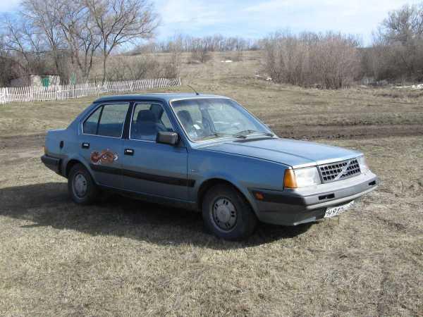 Volvo 340, 1990 год, 150 000 руб.