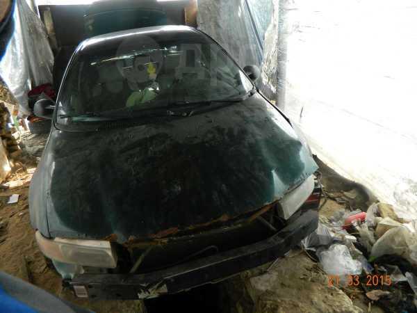 Chrysler Cirrus, 1999 год, 30 000 руб.