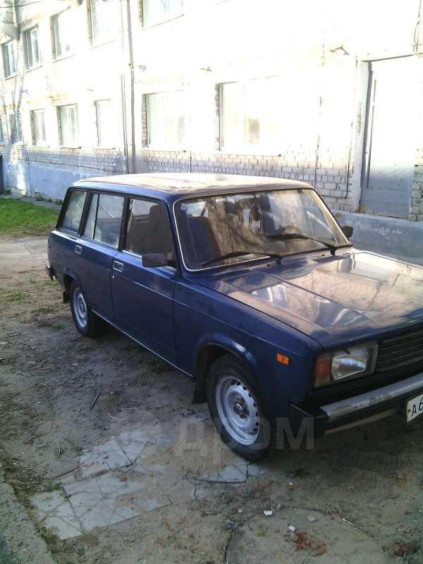 Лада 2104, 2002 год, 65 000 руб.