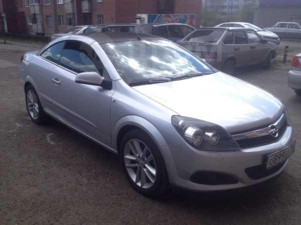 Opel Astra, 2006 год, 520 000 руб.