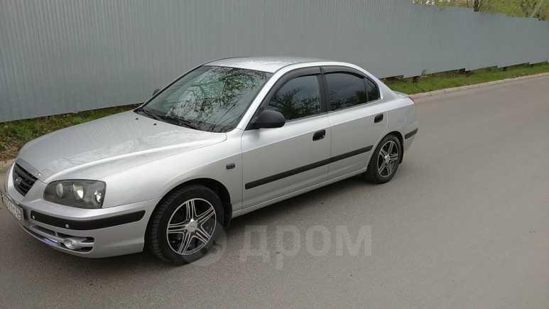 Hyundai Elantra, 2004 год, 245 000 руб.