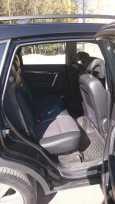 Chevrolet Captiva, 2008 год, 660 000 руб.