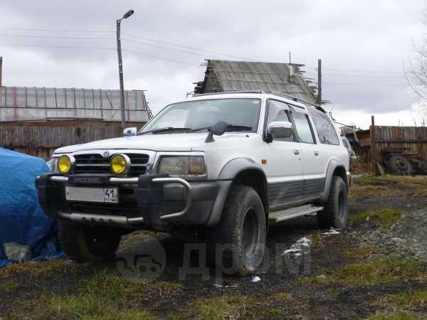 Mazda Proceed Marvie, 1993 год, 150 000 руб.