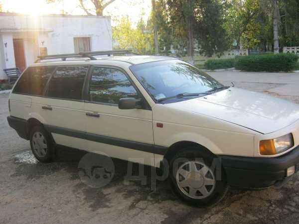 Volkswagen Passat, 1990 год, 180 000 руб.