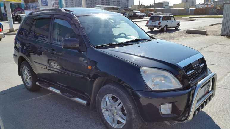 Chery Tiggo T11, 2007 год, 320 000 руб.